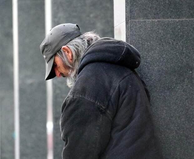 «Ночлежка» в Бумажном проезде не даст замерзнуть бездомным