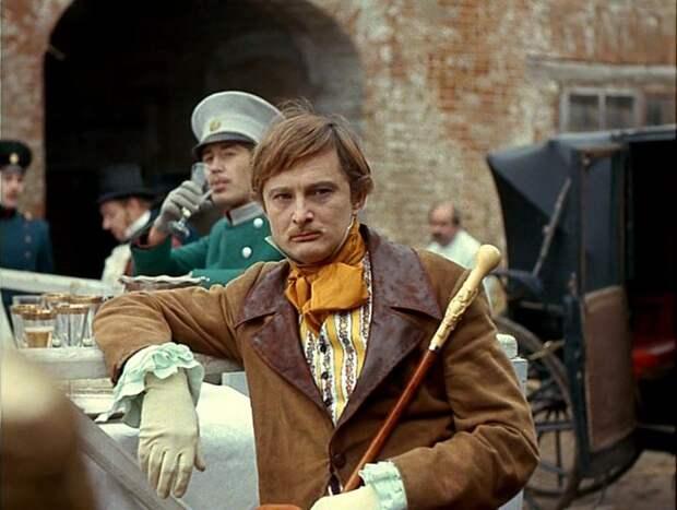Любимые советские актеры: Виктор Сергачев