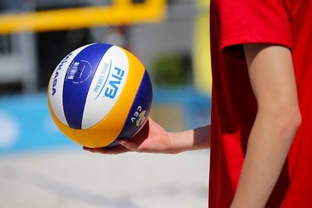 Спорт, Пляжный Волейбол, Волейбол