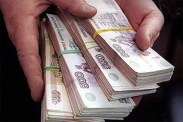Forbes представил список 10 богатейших семей России