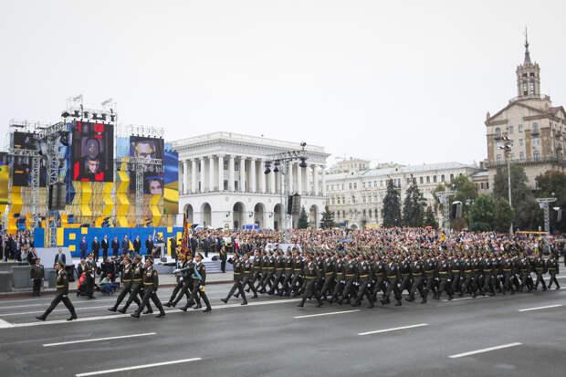 Почему война на Донбассе нужна Киеву и США именно сейчас