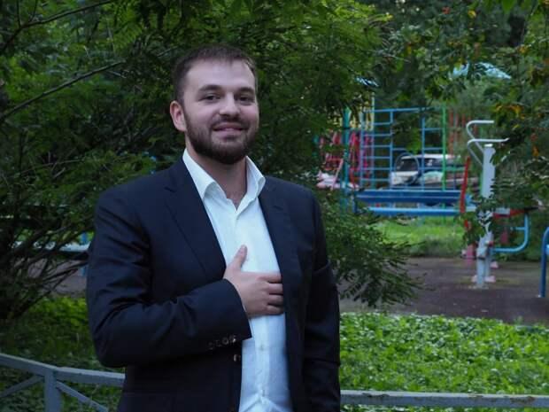 Житель Свиблова помог раскрыть кражу на миллион рублей
