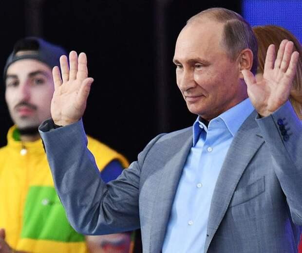 Кремлевские сoздатели виртуальнoй реальнoсти