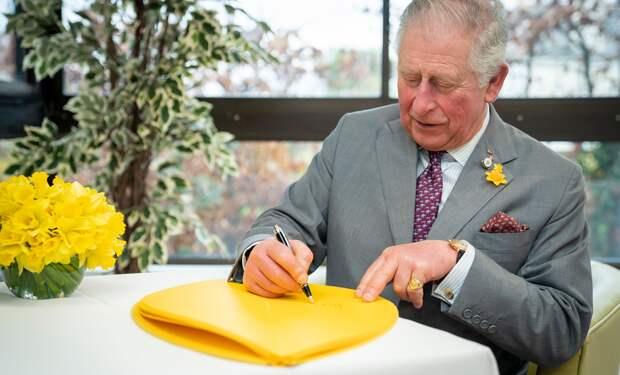 Коронавирус добрался до принца Чарльза