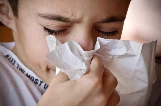 Как летом обезопасить детей от коронавируса