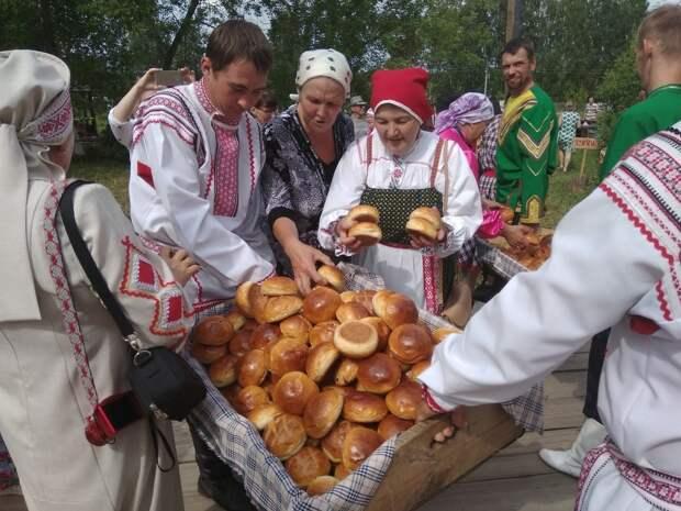 На фестивале «Быг-Быг» в Удмуртии впервые пройдет конкурс юных кулинаров