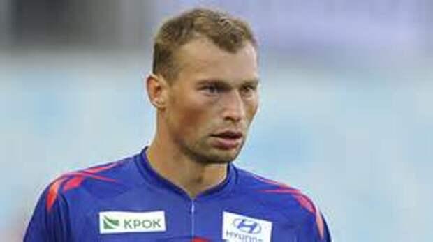 Ганчаренко увел из ЦСКА Березуцкого, Вася ушел, но обещал вернуться - обиделся из-за назначения Олича?