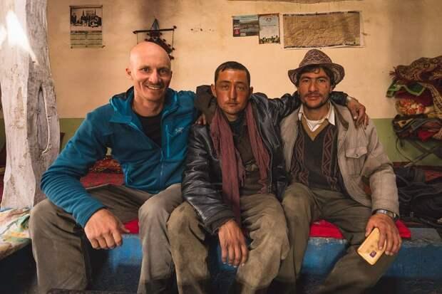 30 фотографий из Афганистана, которые вы не увидите в новостях