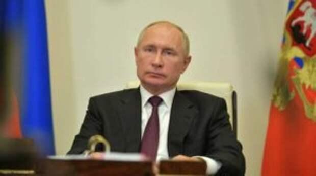 Путин согласился: Россия снимает санкции с части украинских предприятий