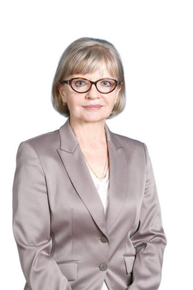 Лидия Киселева. Фото: из личного архива