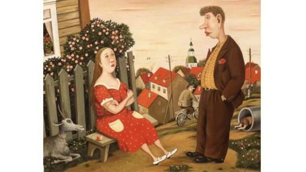Мать моего жениха своей выходкой чуть не сорвала нашу свадьбу… Хорошо, что жених не дал мне совершить опрометчивый шаг...