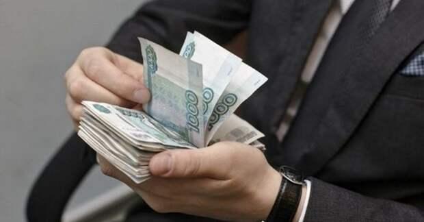Названы самые высокие зарплаты среди популярных вакансий