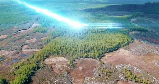 Куда пропал Тунгусский метеорит