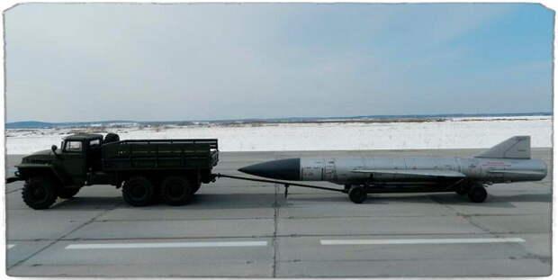 Возрождение «Бури»: зачем Россия восстанавливает старые советские ракеты?