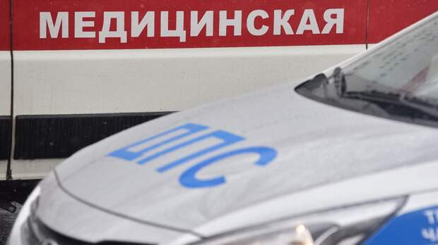 Два пассажира погибли в ДТП на рязанской трассе