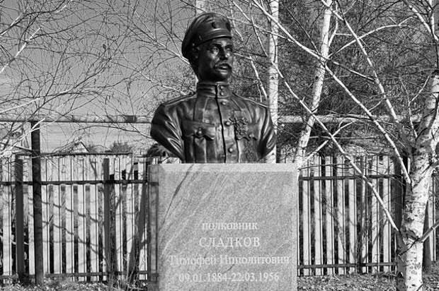 Сладков против Чапаева: особенности национального примирения
