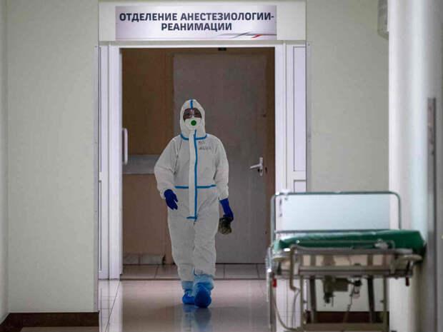 «Что происходит в мире?»: москвич, вышедший из комы, удивился переменам