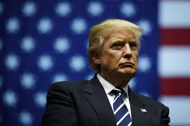 Трампа начал шантажировать жителей США ради победы на выборах