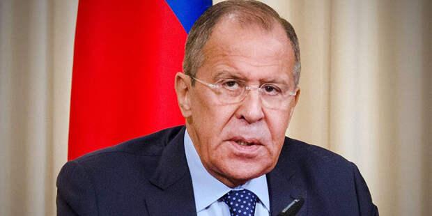 В МИД РФ оценили перспективы отношений РФ и США
