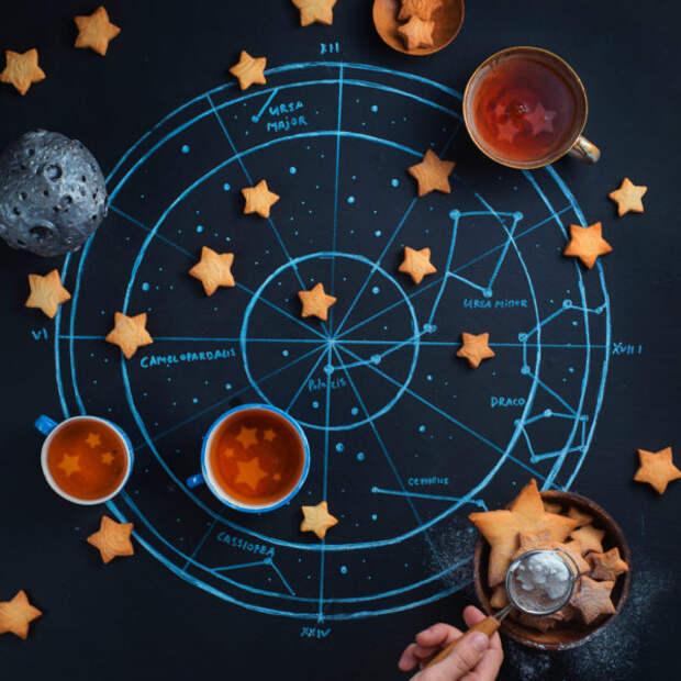Гороскоп на 25 сентября для каждого знака зодиака...