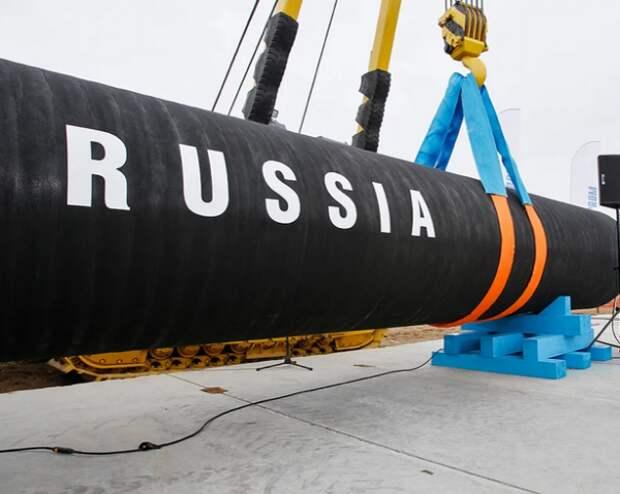 Северный поток-2» достроен – Польша и Украина исходят на яд