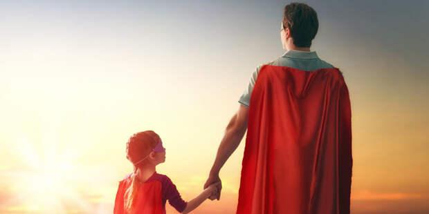Тест: какой вы супергерой?