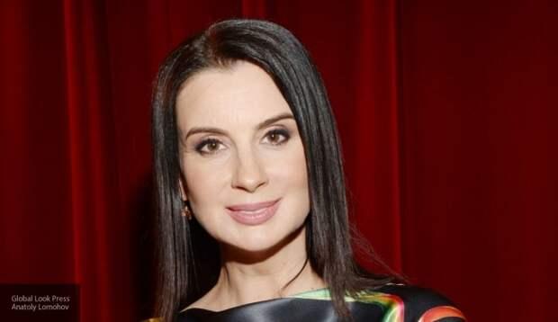 Возвращение Стриженовой в передачу «Время покажет» вызвало неоднозначную реакцию у зрителей
