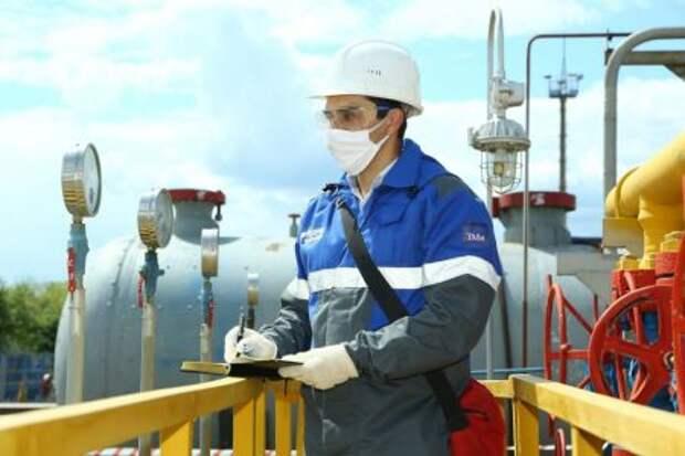 """""""Газпром"""" представил сильные результаты за 2 квартал"""