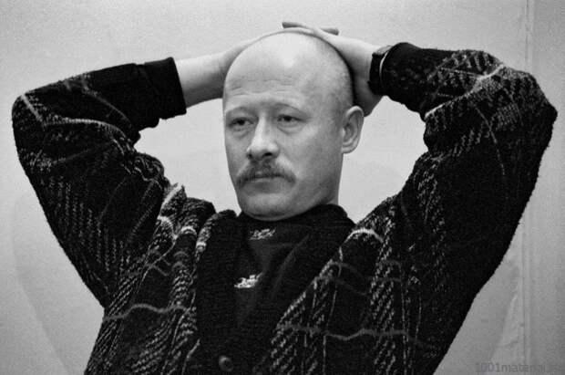 Виктор Проскурин. Жизнь актера сейчас