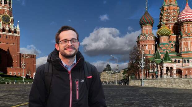 Британский учитель рассказал, как Россия изменила его жизнь