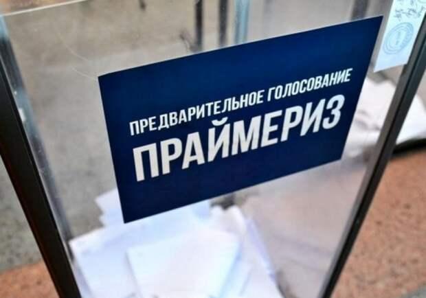Праймериз «Единой России» в 2020 году: специфика и организационные процедуры