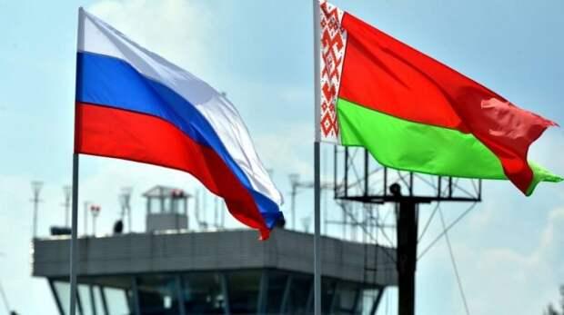 Белоруссия Россия
