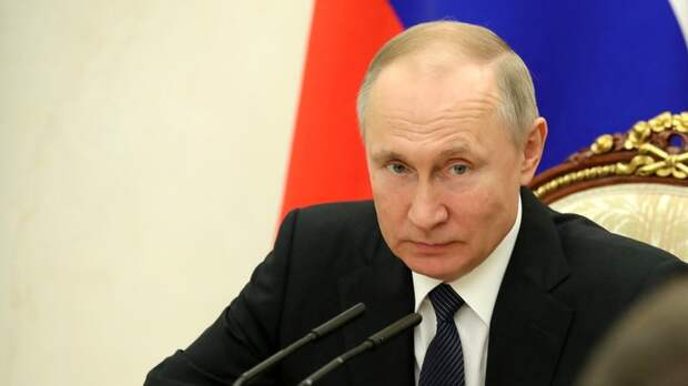 Путин заявил о новых мерах поддержки – кому дадут денег. Прямая речь