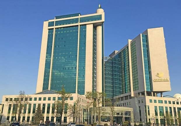 Правительство выкупило акции Сбербанка у ЦБ