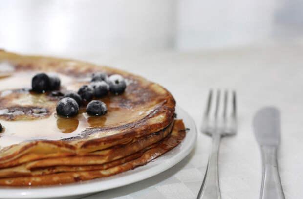 Что едят на завтрак сами повара