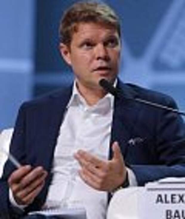 Александр Баунов