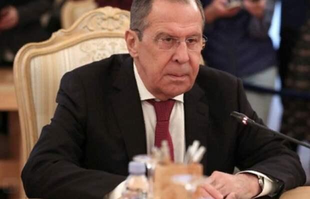 Сергей Лавров назвал главные ценности россиян