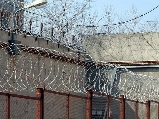 В московском СИЗО зарезали заключенного