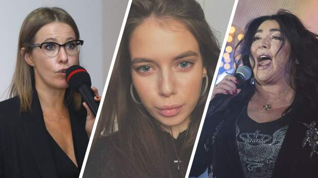 Собчак иЛолита вступились зажену Зайцева, укоторой украли детей. Главный хоккейный скандал— 2019