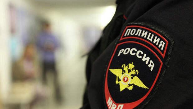 У крымчанина изъяли запрещенное вещество (ФОТО)
