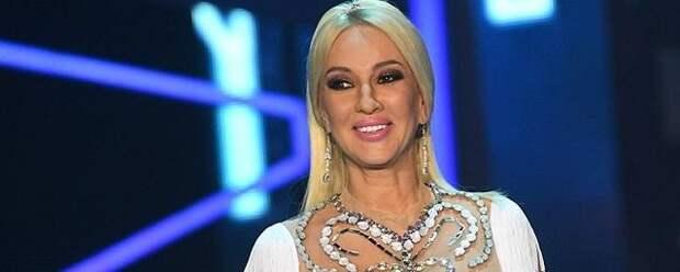 Лера Кудрявцева сообщила о желании встретиться с Путиным
