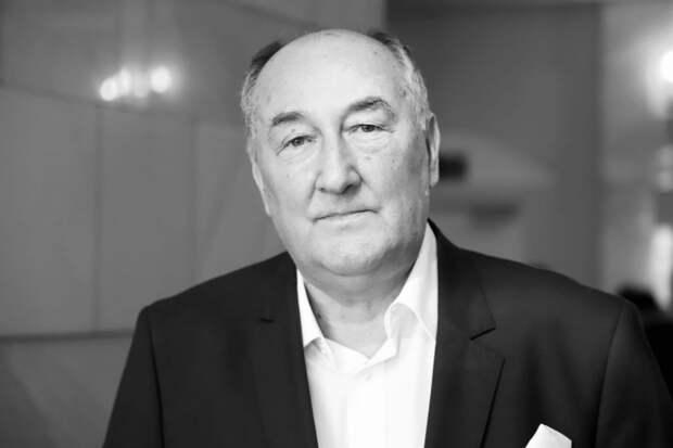 Борис Клюев умер в возрасте 76 лет