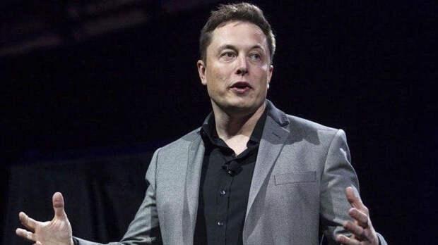 Илон Маск хочет обеспечить весь мир беспроводным интернетом