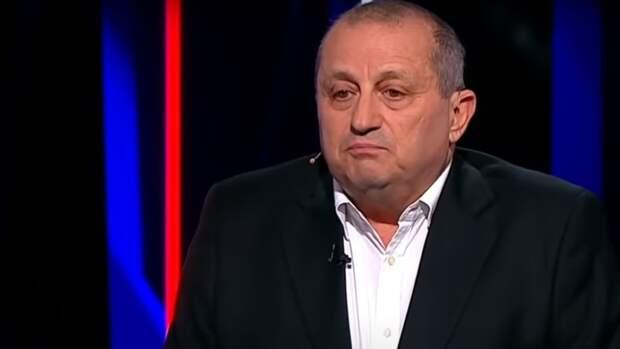 Кедми: Путин двумя словами поставил крест на планах Украины вступить в НАТО