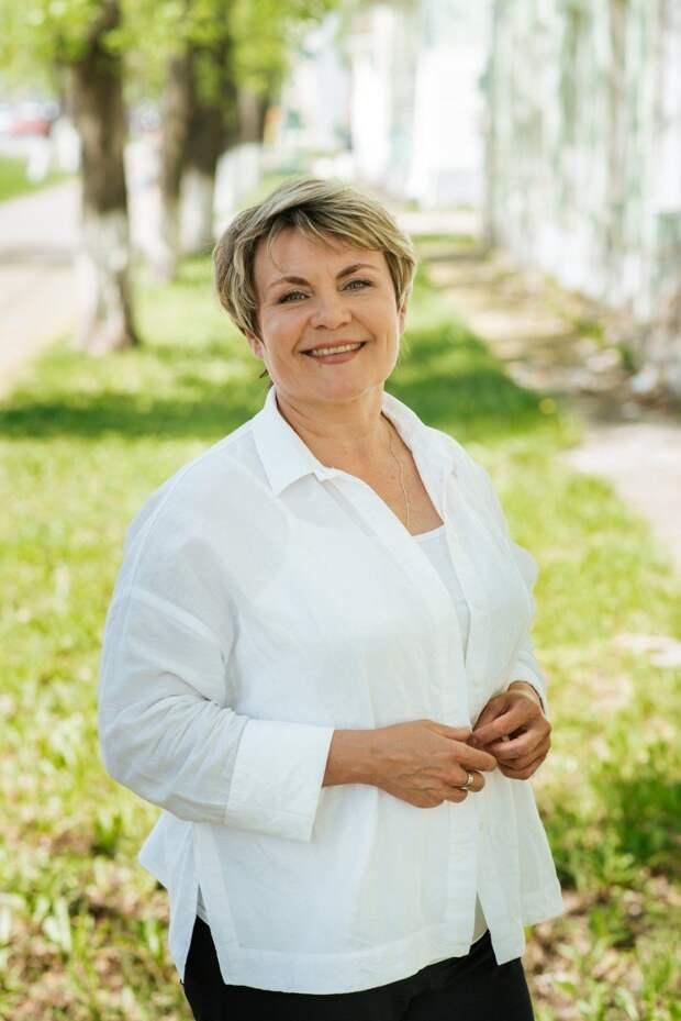 Лариса Буранова ушла с поста министра нацполитики Удмуртии