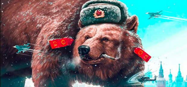 Карасев призвал Украину не дразнить русского медведя, а стать мостом