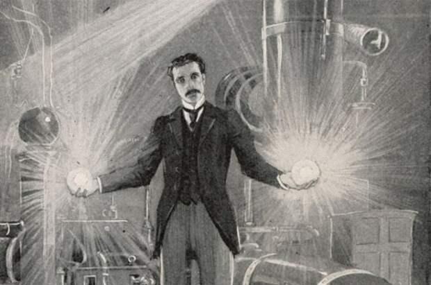 Война против гениев науки.