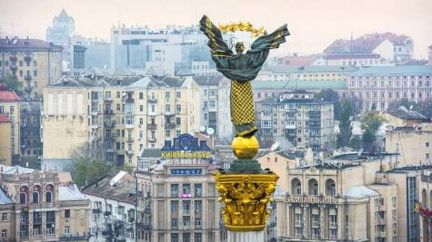 Украинский язык предложили переименовать
