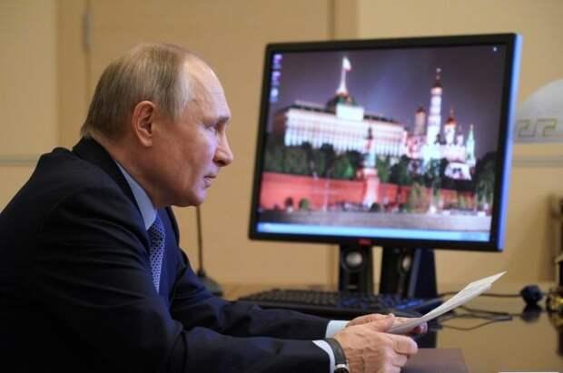 Песков не знает, готов ли Путин встречаться с Зеленским не в Москве