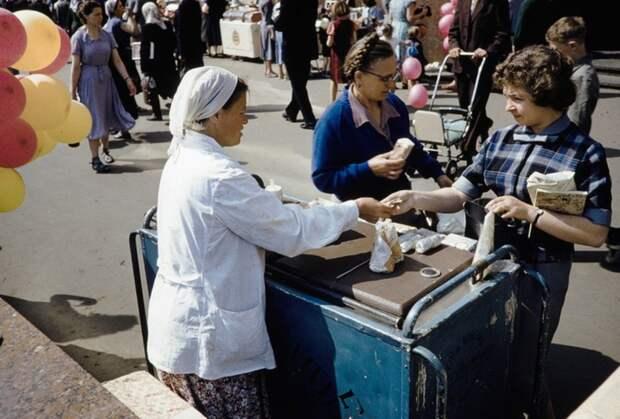 Были ли у советских детей карманные деньги и куда они их тратили?